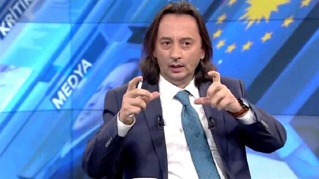 İbrahim Karagül: Türkiye'ye başka bir harita dayatmaya çalışıyorlar