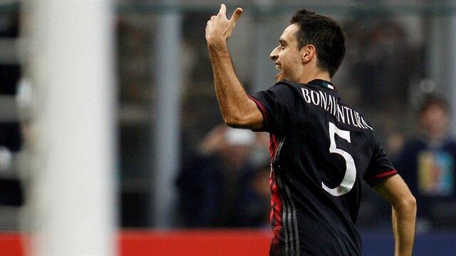 Milan Bonaventura ile sözleşme uzattı