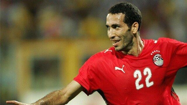 Mısır rejimi ünlü futbolcuyu terör listesine aldı