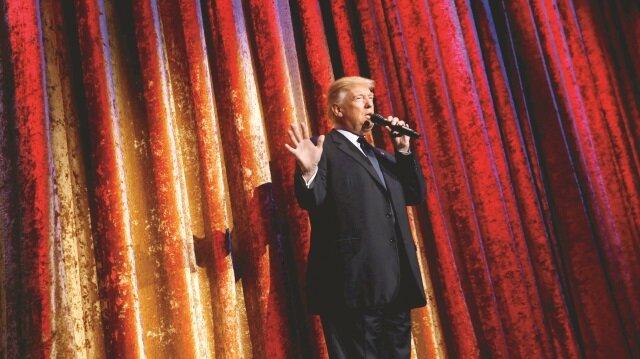 Trump'ın gölge danışmanı