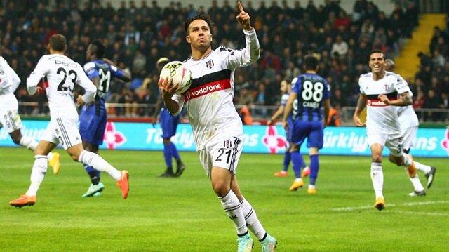 Beşiktaş <br/>genç yıldızını sattı