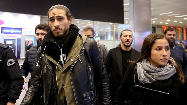 Sedat Yeşilkaya 'Caceres' transferinin detaylarını anlattı