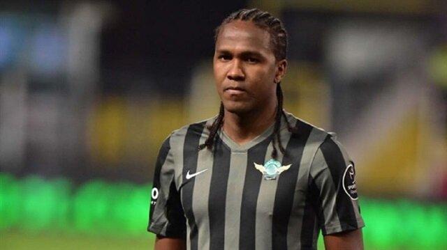 Trabzonspor, Rodallega ile anlaşmaya vardı