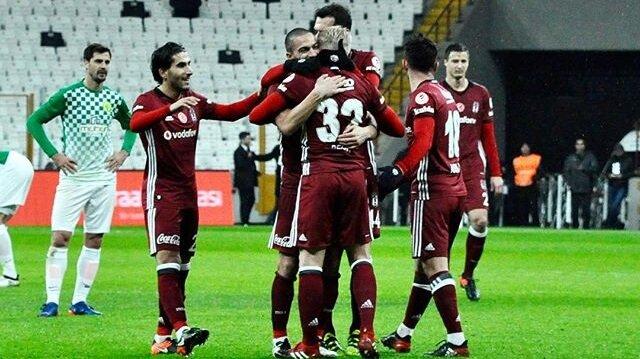 Fenerbahçe'nin<br/>rakibi Beşiktaş oldu