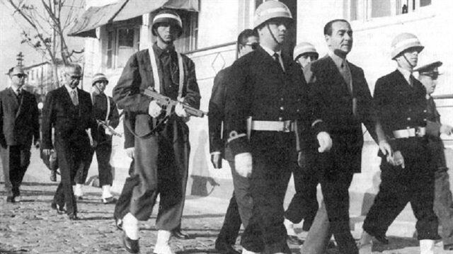 27 Mayıs darbesi CIA belgelerinde: CHP biliyordu