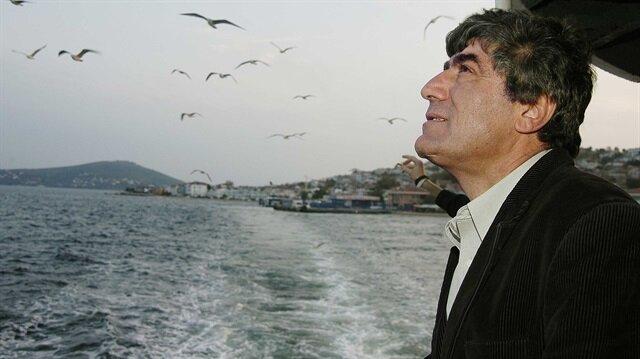 Hrant Dink suikastının üzerinden 10 yıl geçti