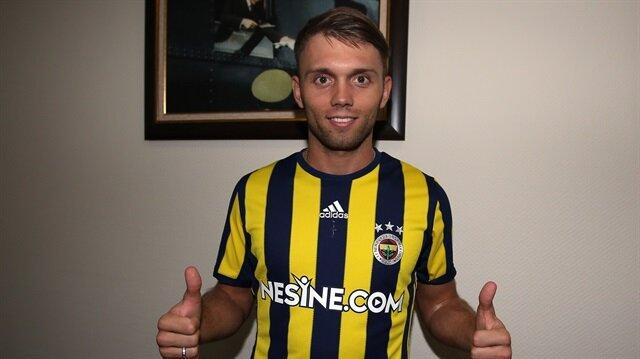 'Fenerbahçe'ye gelmesi <br/>sürpriz olmaz'