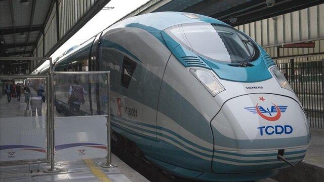 Ulaşımı hızlandıracak demiryolu projeleri