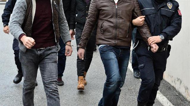 İstanbul'da 28 DEAŞ'lı tutuklandı