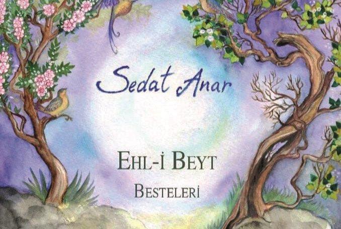 Albümde Yesevi'den Niyazi-i Mısri'ye dek pek çok ismin Ehl-i Beyt şiirleri yer alıyor.