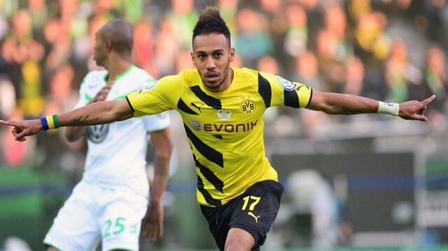 Aubameyang: Bayern'e asla gitmem