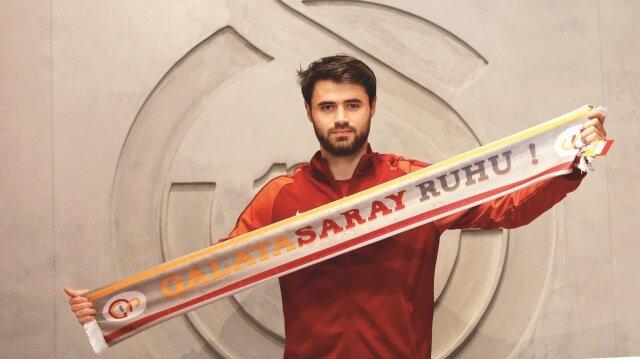 Beşiktaş istedi G.Saray'ı seçtim