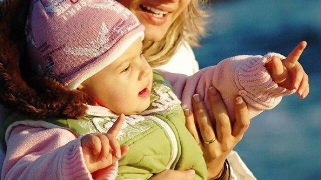 Çalışan anneye bin 500 liraya kadar destek