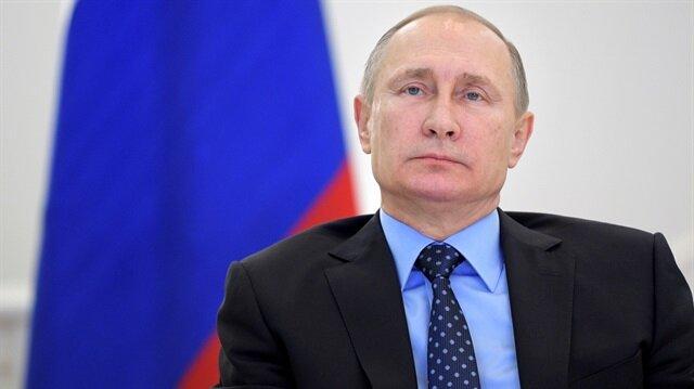 'Putin Trump ile görüşmeye hazır'