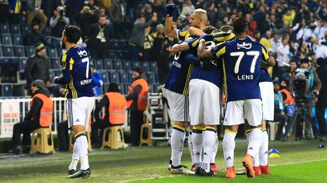 Fenerbahçe<br/>'ben de varım' dedi