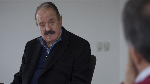 İlhan Cavcav<br/>hayatını kaybetti