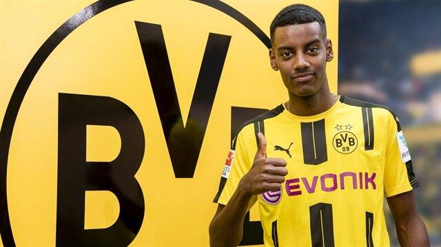 Real istedi<br/>Dortmund kaptı