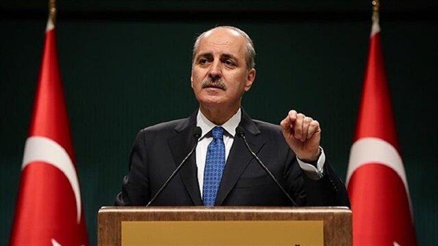 'Turkey expects Trump to extradite Gülen, cut support to PKK/PYD'
