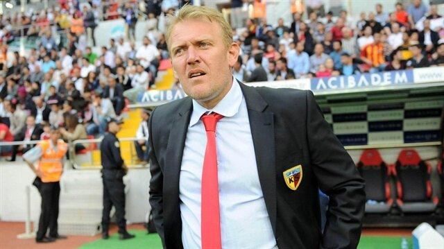 Bursaspor'un<br/>yeni patronu!