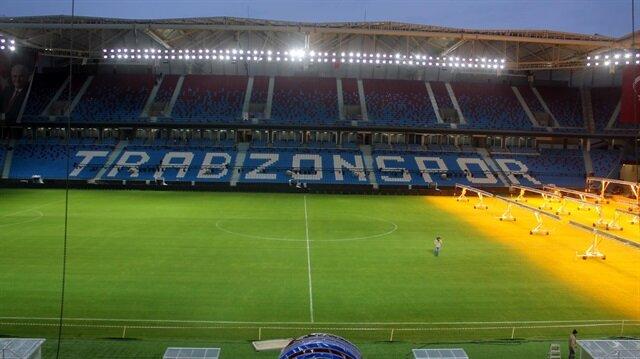 Trabzonspor <br/>müjdeyi verdi