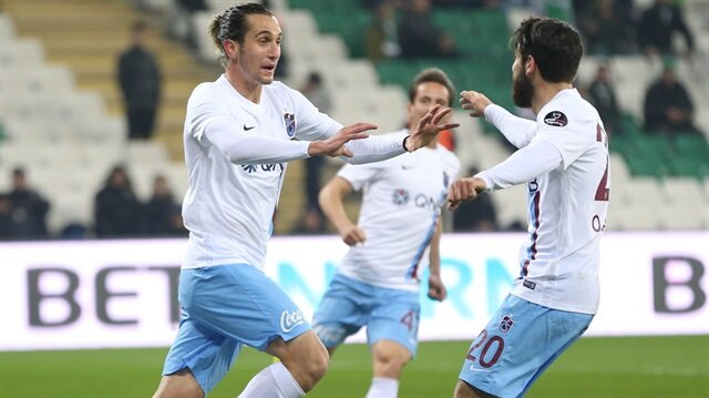 Türk futbolunun <br/>'yeni' yıldızı