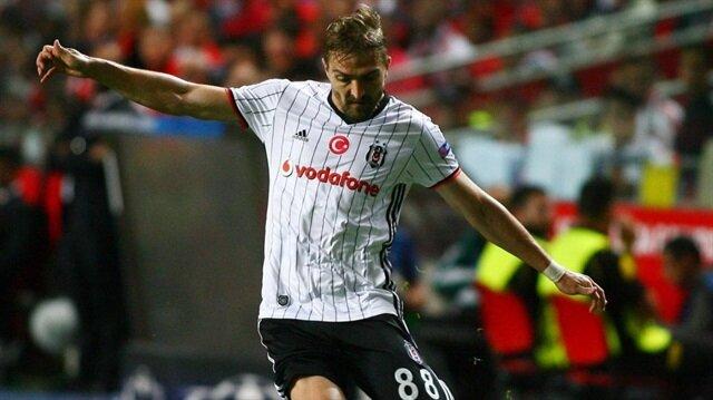 Beşiktaş'a<br/>'Caner' müjdesi