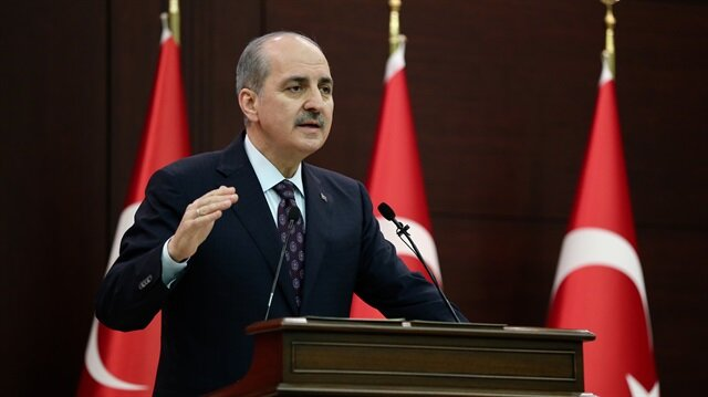 'Turkey will hand over al-Bab to the Syrian people, not the government'