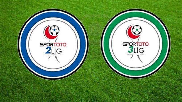 2. Lig ve 3. Lig maçları internetten canlı izlenecek