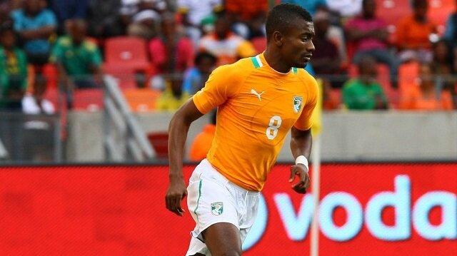 Salomon Kalou milli takımı bıraktı