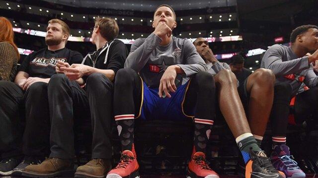 NBA All-Star'da yedek kadrolar da açıklandı