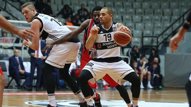 Beşiktaş-TED Kolejliler: 93-52