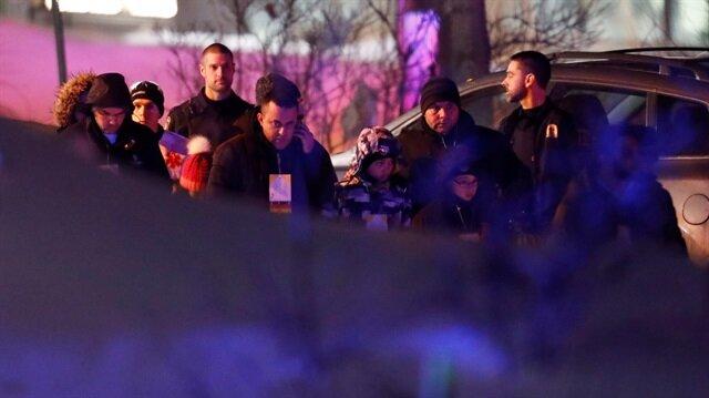 Kanada'nın Quebec şehrinde bir camiye silahlı saldırı düzenlenmiş ve 6 kişi hayatını kaybetmişti.