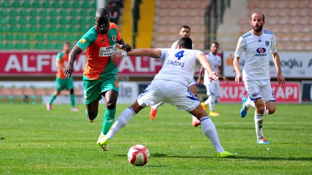 Jonathan Ayite Yeni Malatyaspor'da