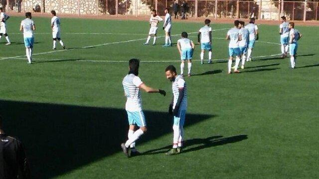 Besni İdman Yurdu-Kahtaspor: 0-22