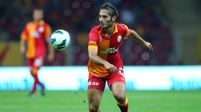 Hamit Altıntop'tan son dakika transferi