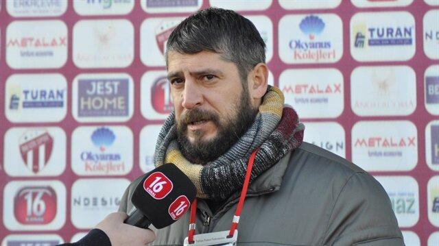 Ümit Davala: Fatih Terim projemizi destekledi