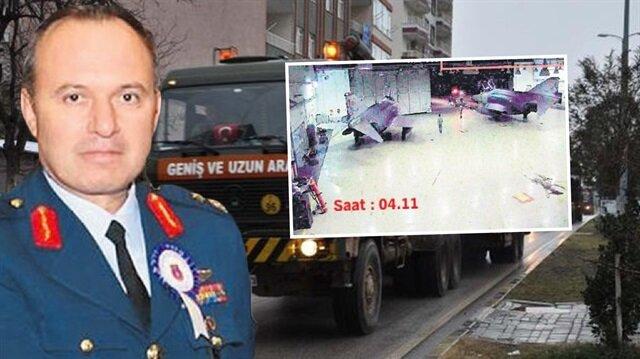 550 komandoyla, Ankara Beştepe'deki Cumhurbaşkanlığı Külliyesi'ne baskın yapacaktı.