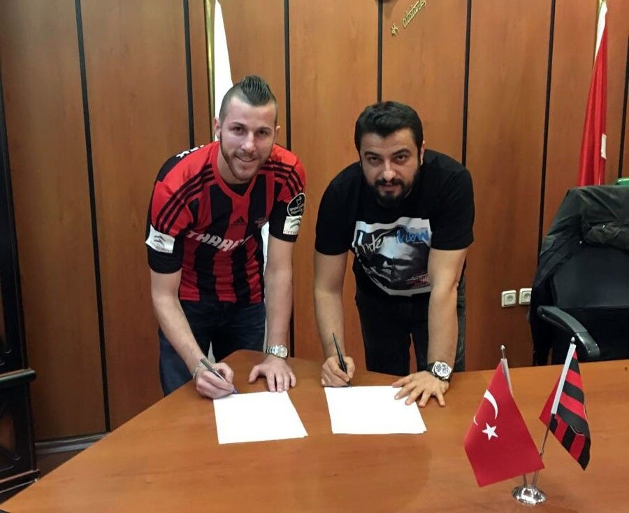 <a href='/gaziantepspor/'>Gaziantepspor</a> transfer döneminde kadrosunu tam 9 futbolcuyla güçlendirdi.