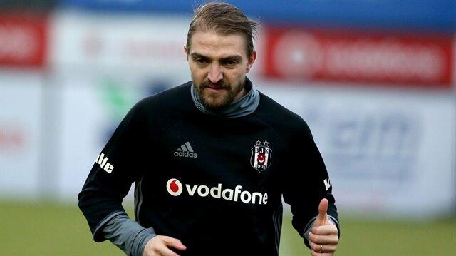 Inter Caner Erkin'i gözden çıkardı
