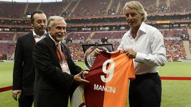 Roberto Mancini en büyük pişmanlığını açıkladı