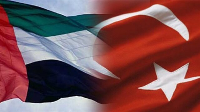Deputy Prime Minister Mehmet Simsek and the United Arab Emirates' economy minister, Sultan Al-Mansouri, will co-chair a meeting of the countries' joint economic commission Monday, said Turkey's Ambassador to Abu Dhabi Can Dizdar.