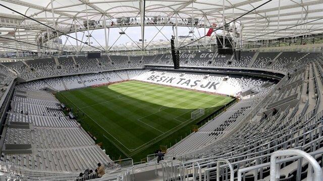 Yeni Malatyaspor-Denizlispor maçı Vodafone Arena'da