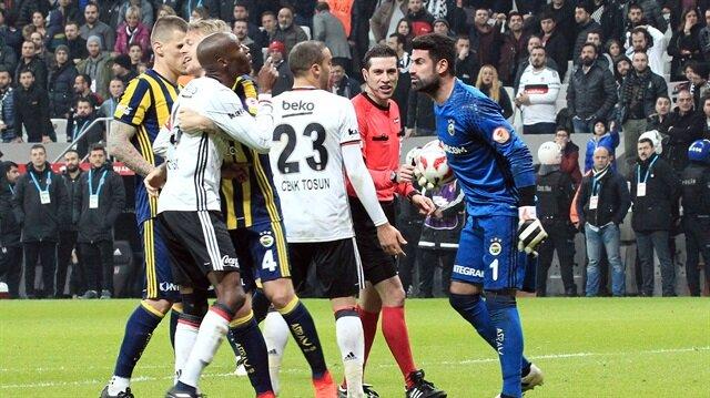 Beşiktaş savcılığa gidiyor