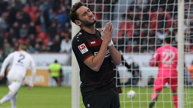 CAS'tan Leverkusen'e yanıt: Kesinlikle doğru değil