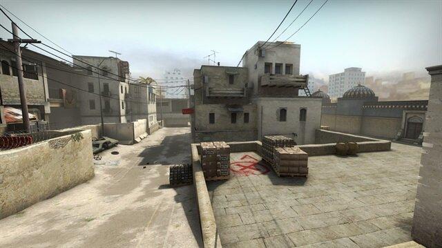 CS GO rekabetçi modunda Dust2 kaldırılıyor