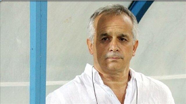 Sakaryaspor'un teknik direktörü Osman Özdemir oldu