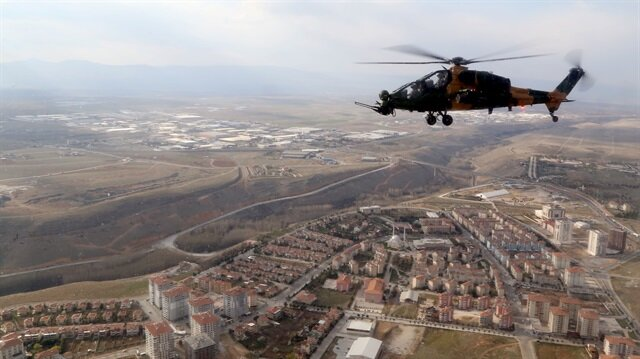 Özgün helikopter için Turboşaft Motor Geliştirme Projesi başlatıldı.