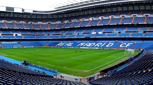 Real Madrid kupa finaline ev sahipliği yapmak istemiyor