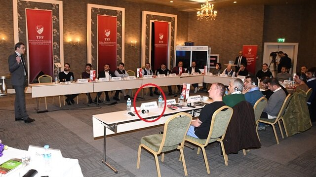 Sportif Direktörlük Sertifika Programı'nda katılımcılar arasında Emre Belözoğlu'nun da ismi yer aldı.