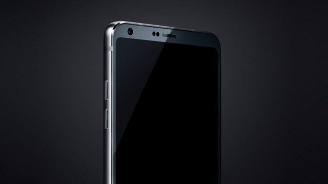 LG G6, V20'de olduğu gibi metal kasa tasarımına sahip olacak.